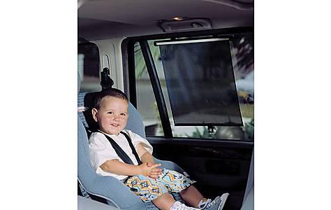 image of Dreambaby Car Window Shade 2 Pack