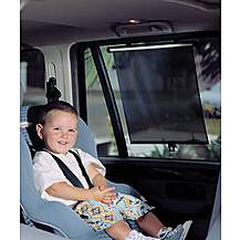 image of Dreambaby Car Window Shade 2 Pack