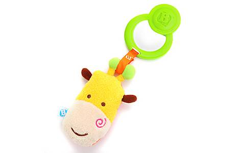 image of Bkids Baby Toy Mobile Phone