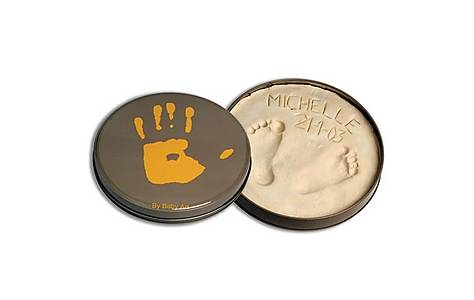 image of Babyart Magic Box (natural)