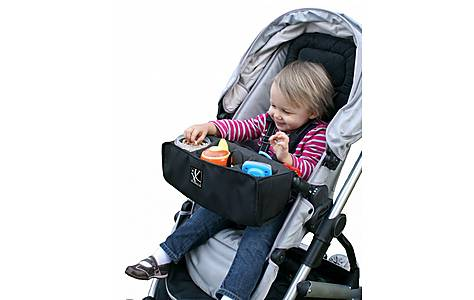 image of Jl Childress Toddler Tray For Strollers
