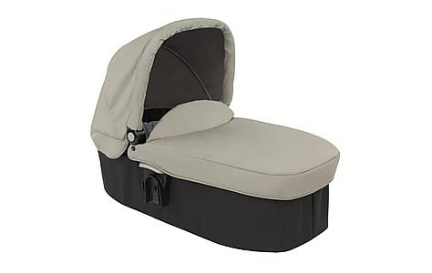image of Graco Evo Pushchair Carrycot In Sand