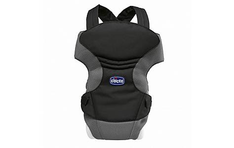 image of Chicco Go Baby Carrier In Black