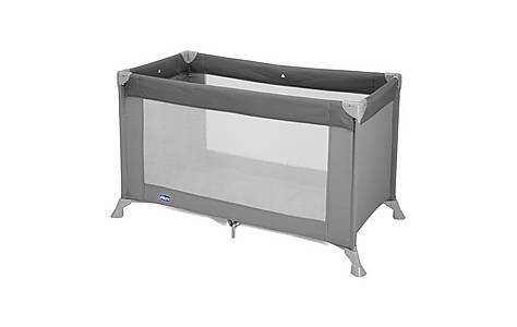 image of Chicco Goodnight Travel Playard In Graphite