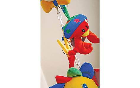 image of Dreambaby Toy Tidy Chain F692