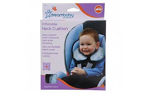 image of Dreambaby Inflatable Neck Cushion