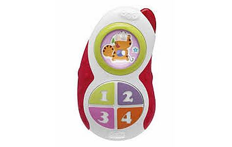 image of Chicco Baby Toy Phone