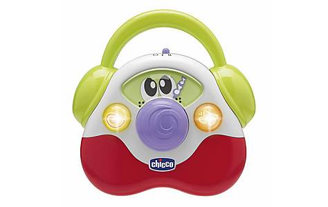 image of Chicco Baby Radio Toy