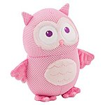 image of Breathablebaby Breathable Toy - Owl