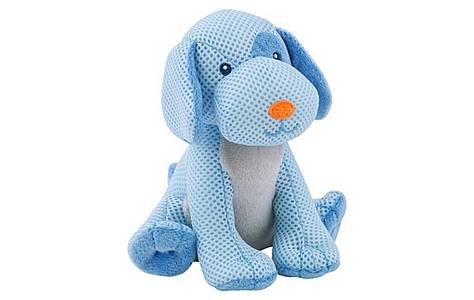 image of Breathablebaby Breathable Puppy Toy
