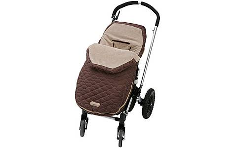 image of Jj Cole Infant Bundle Me Urban Footmuff (soho)