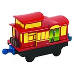 image of Chuggington Eddies Carriage House