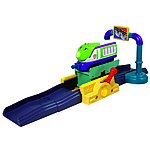 image of Chuggington Kokos Repair Stop Set