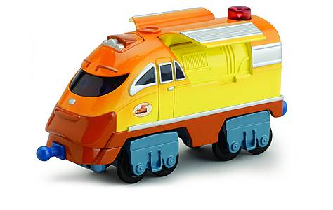 image of Chuggington Interactive Action Chugger