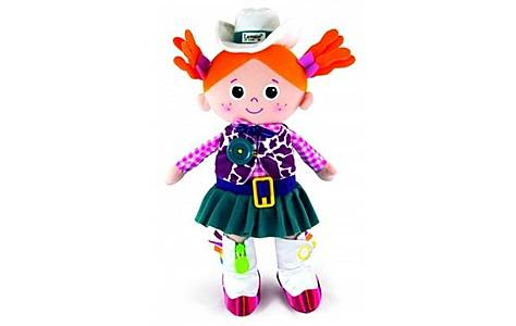 image of Lamaze Carly The Cowgirl