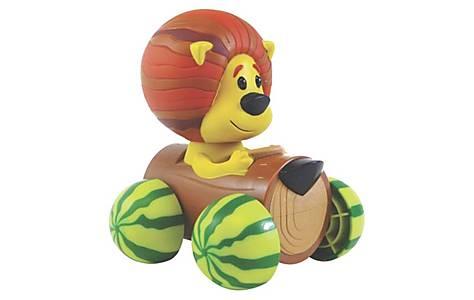 image of Tomy Raa Raa Cubby Buggy