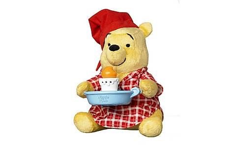 image of Tomy Winnie The Pooh Night Night