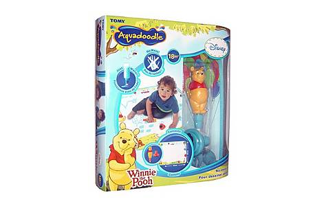 image of Aquadoodle Winnie The Pooh By Tomy