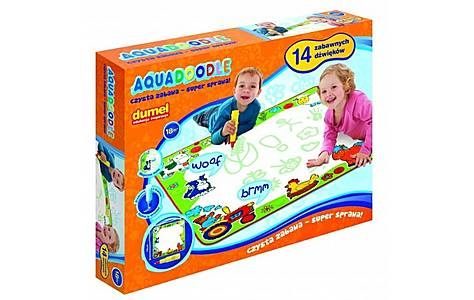 image of Aquadoodle Animal Magic By Tomy