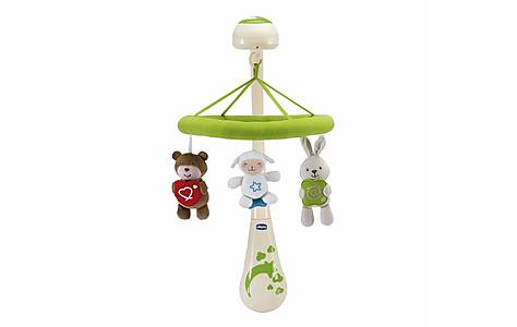 image of Chicco Sweet Dreams Cot Mobile