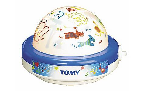 image of Tomy Lullaby Light Show