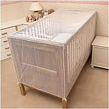 image of Clippasafe Cat Net For Cot Bed