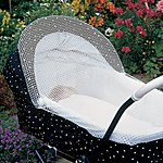 image of Clippasafe Pram & Pushchair Large Cat Net