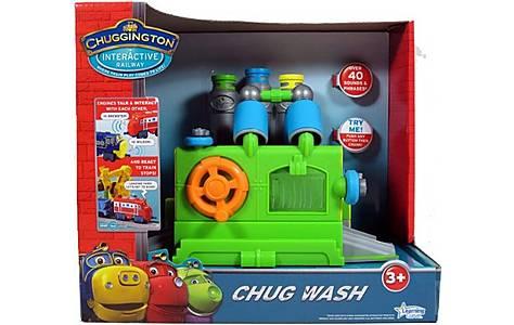 image of Chuggington Interactive Chug Wash