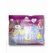 image of Tomy Princess Buildable Figures