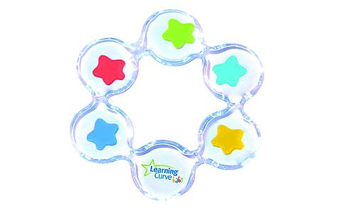 image of Tomy Floating Friends Teether