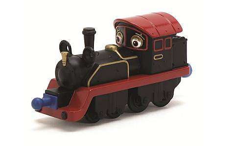 image of Chuggington Old Puffer Pete (dc)