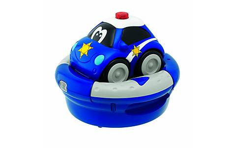 image of Chicco Charge & Drive - Police Security