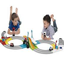 image of Chicco Ducati Multi-play Race Track