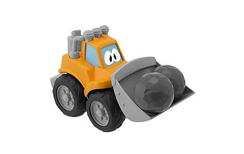 image of Chicco Benny The Bulldozer R/c Toy