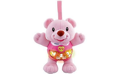 image of Vtech Little Singing Alfie Pink