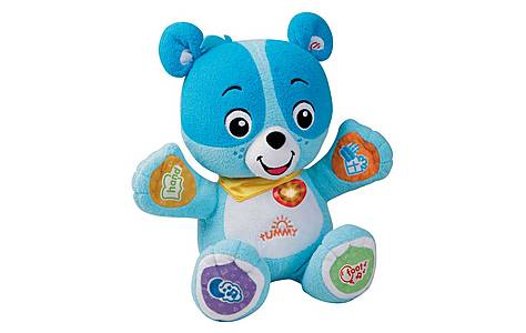 image of Vtech Cody The Smart Cub