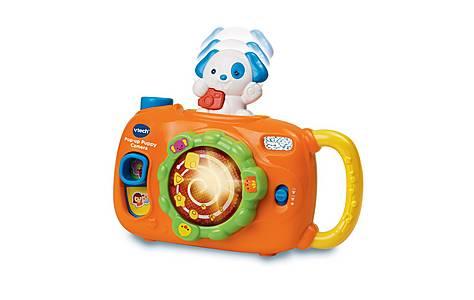 image of Vtech Pop-up Puppy Camera