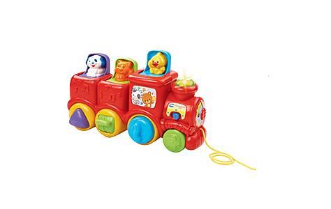 image of Vtech Pop-up Freinds Train