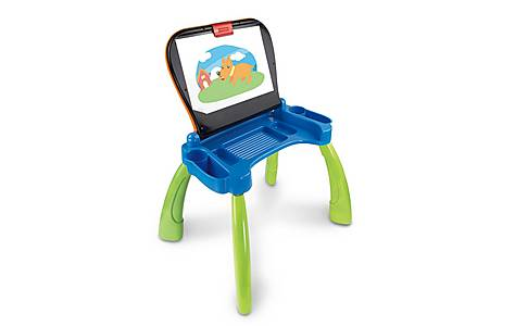 image of Vtech Interactive Learning Desk
