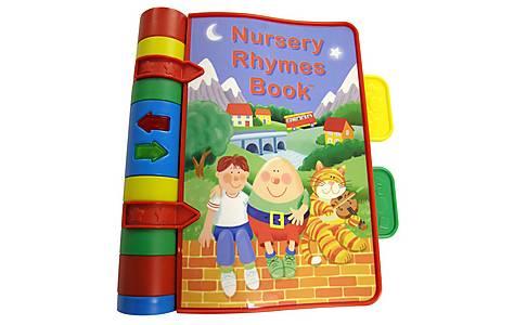 image of Vtech Nursery Rhymes Book