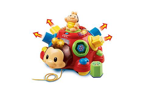 image of Vtech Crazy Legs Learning Bug