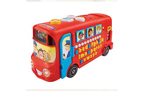 image of Vtech Playtime Bus