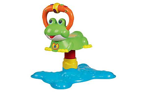 image of Vtech Bounce & Discover Frog