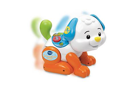 image of Vtech Shake & Move Puppy