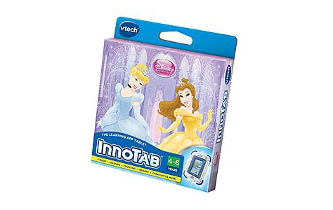 image of Vtech Disney Princess Learning Game