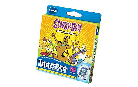 image of Vtech Scooby Doo Learning Game
