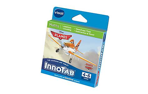 image of Vtech Disney Planes Learning Game