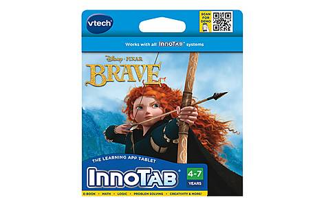 image of Vtech Brave Learning Game