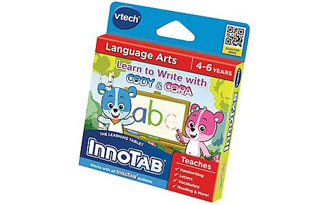 image of Vtech Handwriting With Cody And Cora