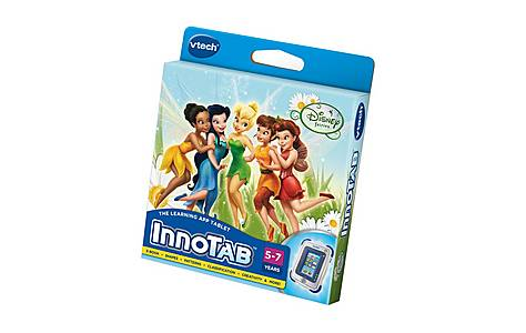 image of Vtech Disney Fairies Learning Game